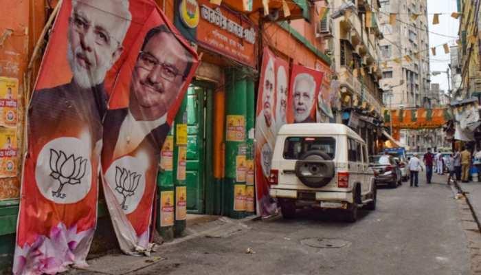 चुनाव के बाद बंगाल में हिंसा, नंदीग्राम समेत BJP के दफ्तरों में तोड़फोड़, राज्यपाल ने जताई चिंता