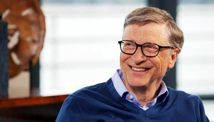 परोपकार के लिए मशहूर Bill Gates ने भारत और Corona Vaccine को लेकर दिया बेहद विवादित बयान
