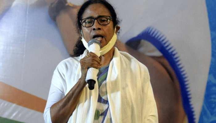 बंगाल फतह के बावजूद ममता को साल रही है 'Nandigram' में हार, चुनाव आयोग से पूछा ये सवाल