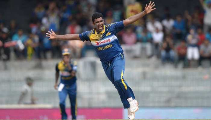 Sri Lanka को T20 World Cup जिताने वाले Thisara Perera ने इंटरनेशनल क्रिकेट को कहा अलविदा