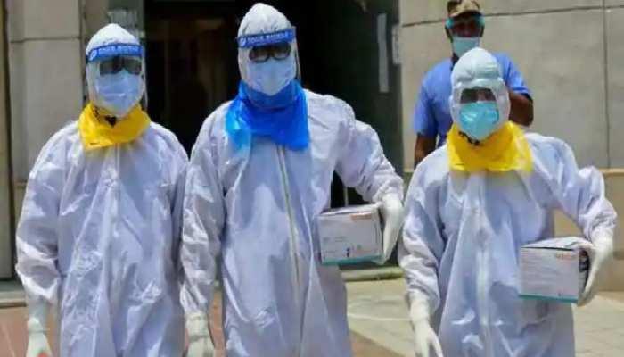 डॉक्टर्स की सुरक्षा को लेकर बिहार सरकार गंभीर, मारपीट करने वालों के खिलाफ FIR दर्ज करने का आदेश