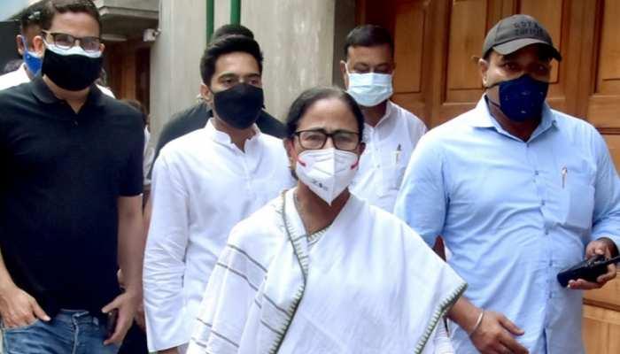 West Bengal: हिंसा के बाद BJP सांसद की चेतावनी- TMC सांसदों और CM को भी दिल्ली आना है