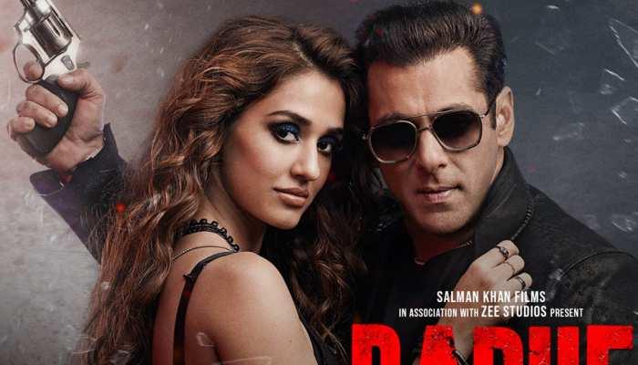 CBFC की कैंची से बचकर निकली Salman Khan की Radhe, पूरी फिल्म में एक भी कट नहीं