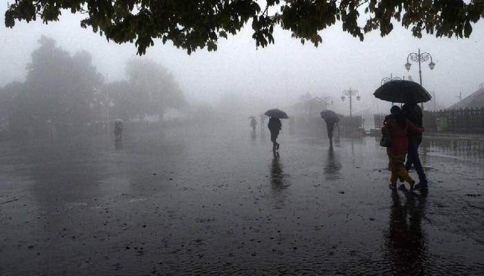 Weather Update: गर्मी से मिलेगी राहत, देश के इन इलाकों में बारिश के आसार