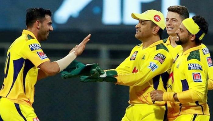 कोरोना इफेक्ट: IPL 2021 पर बड़ा संकट, अब CSK और RR का मैच भी टला