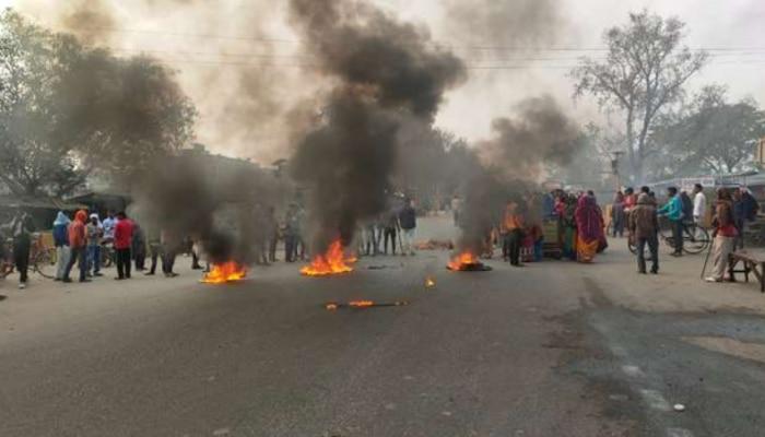 पं. बंगाल में TMC कार्यकर्ताओं का उत्पात जारी, दिल दहलाने वाले वीडियो से भरा सोशल मीडिया