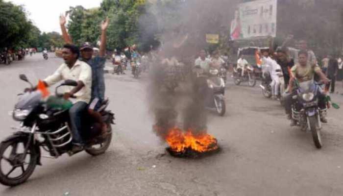 West Bengal Political Violence: ମୁକାବିଲା ପାଇଁ ମୈଦାନକୁ ଓହ୍ଲାଇଲା BJP