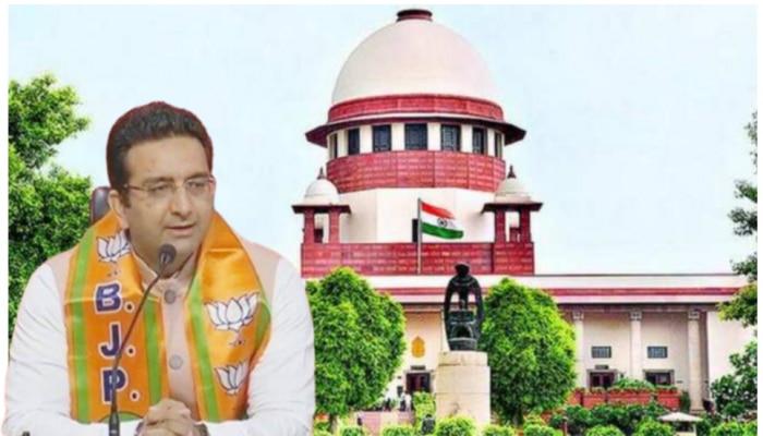 सुप्रीम कोर्ट पहुंचा बंगाल हिंसा का मामला, भाजपा नेता गौरव भाटिया ने दायर की याचिका
