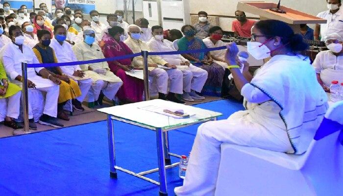 बंगाल हिंसा को लेकर Mamata Banerjee ने बुलाई आपात बैठक, CS-DGP सहित आला अधिकारी तलब
