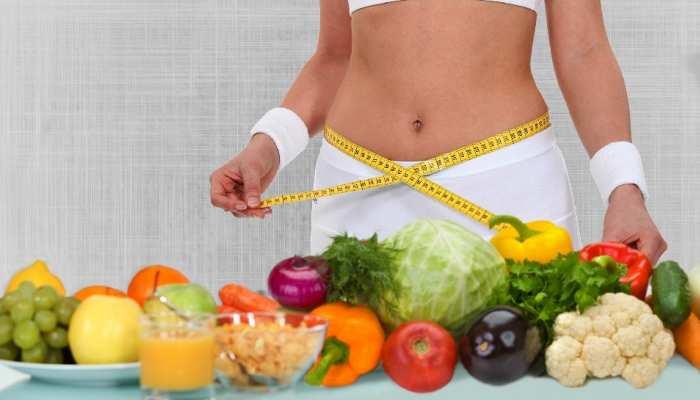 अब मोटापा और पेट कम करने की टेंशन भूल जाइए, यह diet plan फॉलो कीजिए और फिट हो जाइए