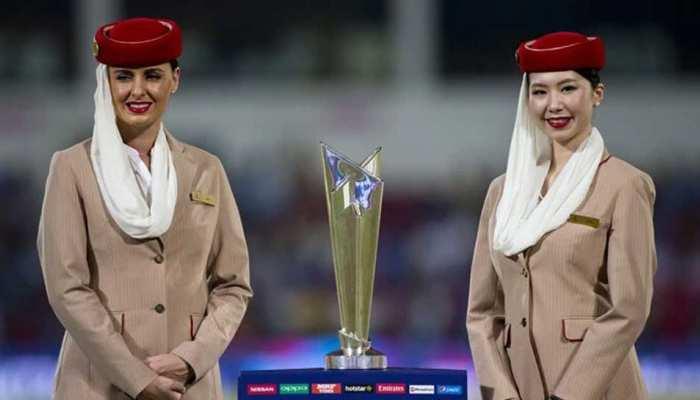 IPL 2021 टलने के बाद UAE में शिफ्ट हो सकता है ICC T20 World Cup