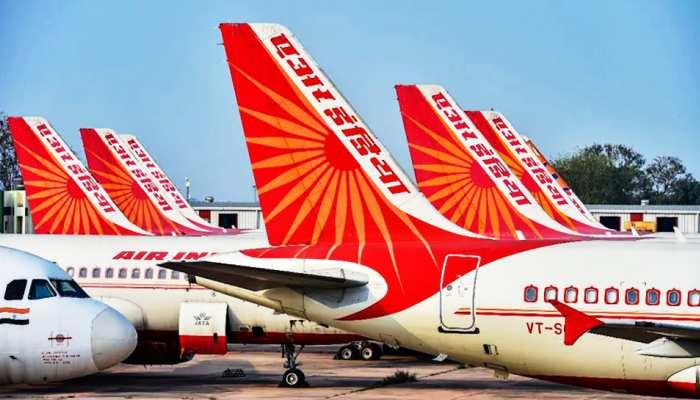Air India के पायलटों ने दी चेतावनी, बोले- वैक्सीन नहीं लगी तो बंद कर देंगे काम