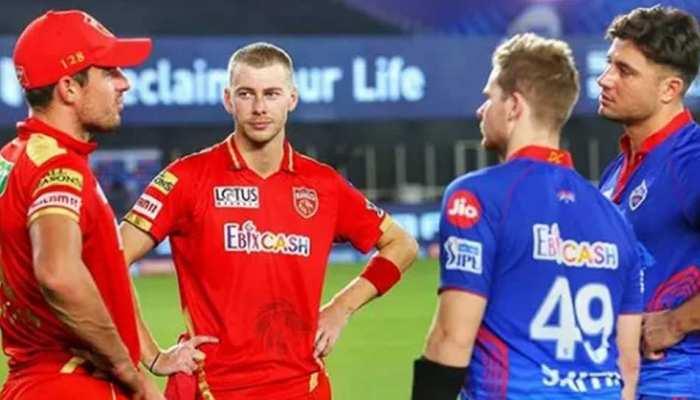 IPL 2021 टलने से मुश्किल में विदेशी खिलाड़ी, घर वापसी के लिए इन कड़े नियम से गुजरना होगा