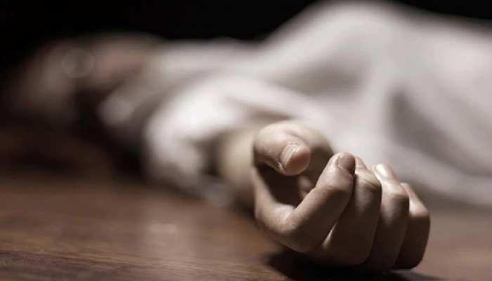 ॔Alwar: संदिग्ध अवस्था में महिला की मौत, परिजनों ने लगाया हत्या का आरोप