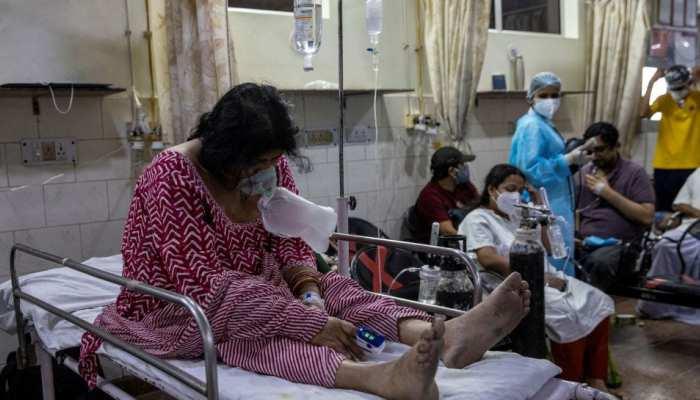 High Court की सख्त फटकार, कहा- Oxygen की कमी से मौत नरसंहार के बराबर