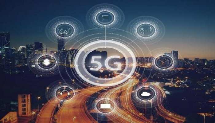भारत में 5G ट्रायल को मिली मंजूरी, इन चीनी टेलिकॉम कंपनियों को रखा गया दूर