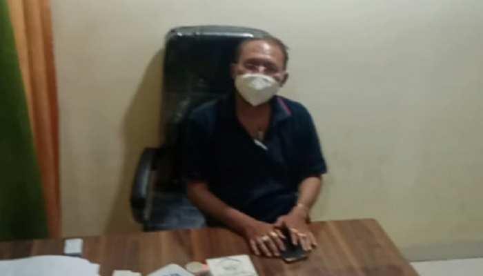 कोविड पॉजिटिव सरकारी डॉक्टर चला रहा था प्राइवेट क्लीनिक, कर रहा था कोरोना मरीजों का इलाज