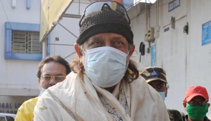 West Bengal Election: नतीजों के बाद शुरू हुई हिंसा पर Mithun Chakraborty ने तोड़ी चुप्पी, कहा- बंगाल जल रहा
