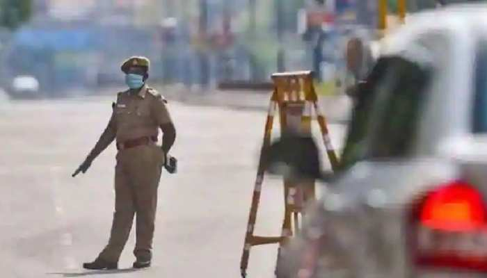 उत्तर प्रदेश में फिर एक्सटेंड हुआ लॉकडाउन, अब सोमवार सुबह तक लागू रहेंगी पाबंदियां