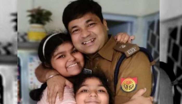 एटा ASP क्राइम राहुल कुमार का कोरोना से निधन, कल तक थे बिल्कुल ठीक
