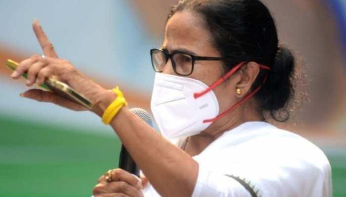 चुनाव के बाद एक्शन में Mamata Banerjee, बंगाल में सख्त पाबंदियां लागू; जानें नई Covid 19 Guideline