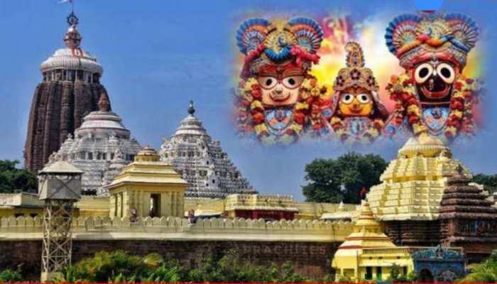 Jagannath Temple: भगवान कृष्ण को समर्पित इस मंदिर की मूर्तियां हैं अधूरी, क्या है इससे जुड़ी कहानी जानें