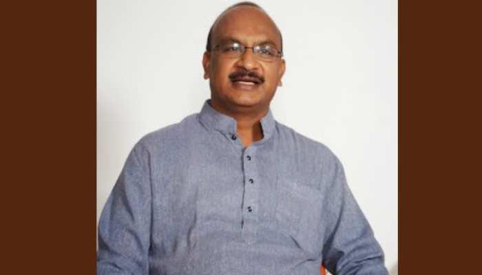 मध्यप्रदेश BJP के वरिष्ठ नेता विजेश लूनावत का दिल का दौरा पड़ने से निधन, CM शिवराज ने जताया दुख