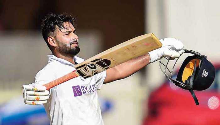 Rishabh Pant ने रच दिया इतिहास, पहली बार भारतीय विकेटकीपर ने किया ऐसा कारनामा