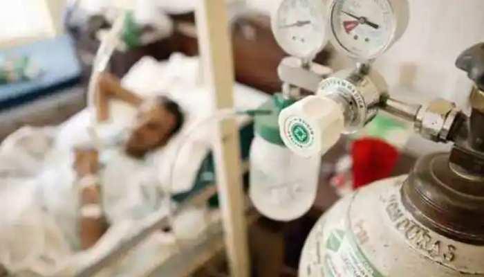 Tamil Nadu के सरकारी अस्पताल में 13 मरीजों की मौत, प्रशासन ने किया Oxygen की कमी से इनकार