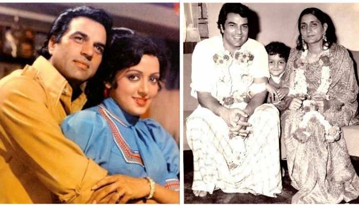 have you ever think how dharmendra wife prakash kaur survived after defeated by husband and hema malini