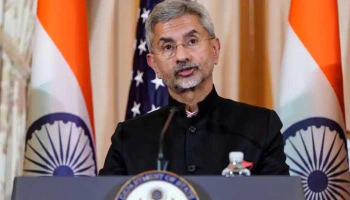 China की हरकतों पर भड़का India: Jaishankar ने कहा, 'Border पर खूनखराबे के बीच अच्छे संबंध मुमकिन नहीं'