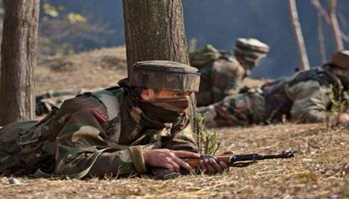 Jammu Kashmir: Security Forces ने मुठभेड़ में मार गिराए 3 आतंकी, सर्च ऑपरेशन जारी