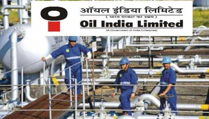 Oil India Recruitment 2021 : ऑयल इंडिया में 10वीं पास के लिए असिस्टेंट मैकेनिक समेत कई पदों पर भर्तियां, जानें डिटेल्स