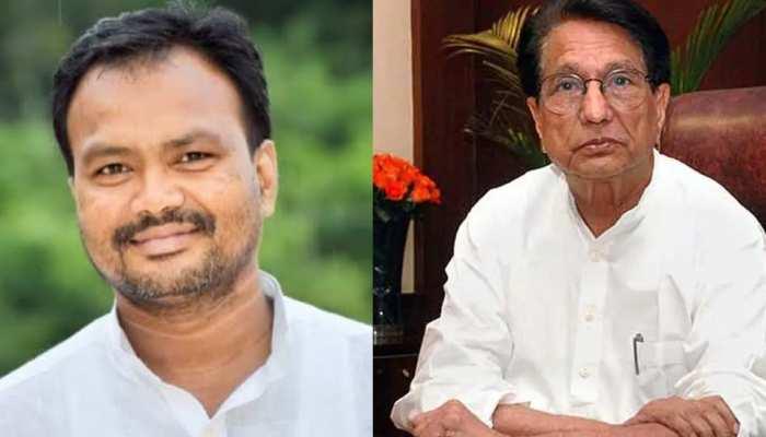 कोरोना से RLD के अजीत सिंह और कांग्रेस नेता दीपक कर्मा का निधन, CM ने दी श्रद्धांजलि