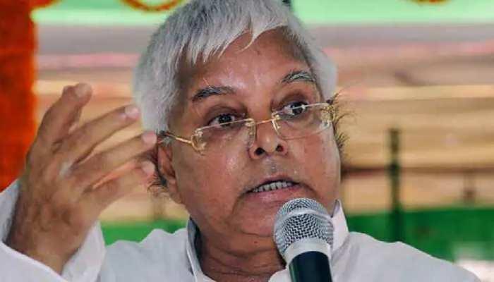लालू यादव की राजनीति में 'री-एंट्री'! RJD विधायकों से संवाद कर देंगे 'कोरोना मंत्र'