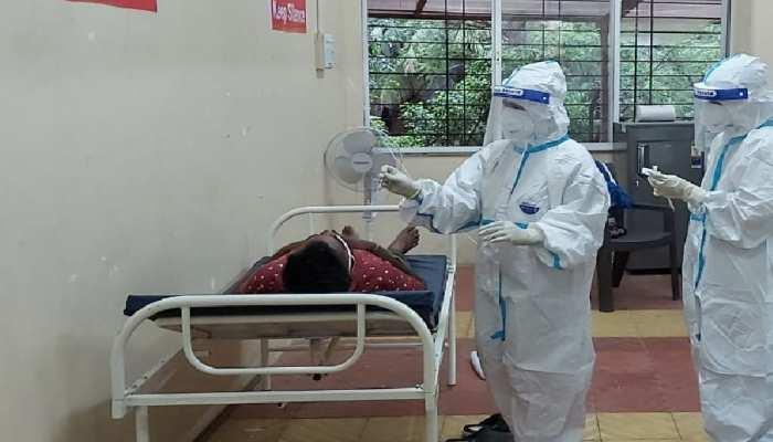 Jharkhand में कोरोना का कहर जारी, 141 लोगों की मौत, 5770 नये मामले सामने आये