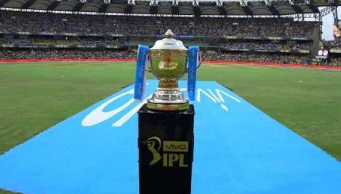 ଏହି ଦେଶରେ ହୋଇପାରେ IPL 2021ର ବଳକା ମ୍ୟାଚ୍