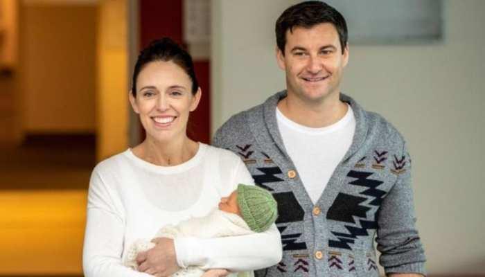new zealand prime minister Jacinda Ardern is marrying Boyfriend Clarke Gayford