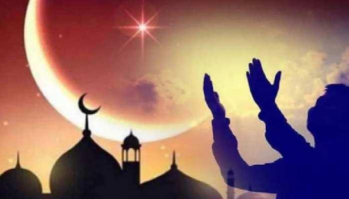 रमजान महीने के आखिरी जुमे की नमाज आज, एडवाइजरी जारी, घर में नमाज अदा करने की अपील