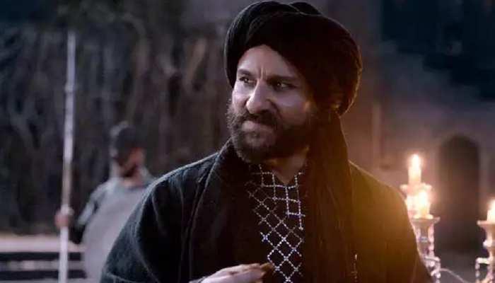 कोविड के चलते बदली गई Adipurush की शूटिंग लोकेशन! अब यहां शूट होगी Saif-Prabhas की फिल्म