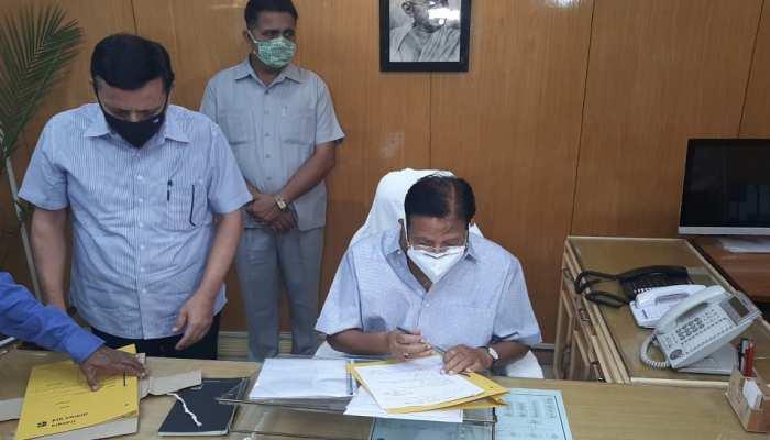 Shanti Dhariwal का केंद्र सरकार पर बड़ा आरोप, मांगने पर भी नहीं मिल रही सहायता