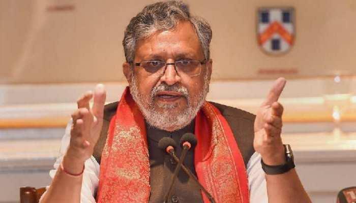 केंद्र-राज्य सरकार के प्रयास से Ramdesivir-Oxygen की नहीं होगी कमी: सुशील मोदी