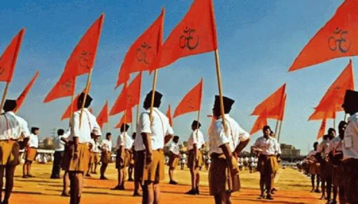 कोरोना के भय को दूर करने के लिए RSS की अनूठी पहल, घर-घर होगा हनुमान चालीसा