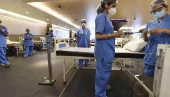 कोरोना के बीच प्रयागराज से आई राहत की खबर! स्वस्थ हुए लोग, अस्पतालों में कई बेड खाली