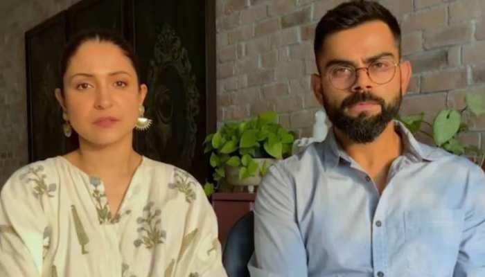 Corona Virus: Virat Kohli और Anushka Sharma के अभियान को मिला लोगों का साथ, एक दिन में ही जुटा लिए 3.6 करोड़