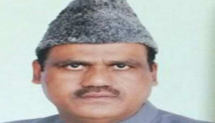 JDU MLC तनवीर अख्तर का कोरोना से निधन, CM नीतीश ने जताया दुख