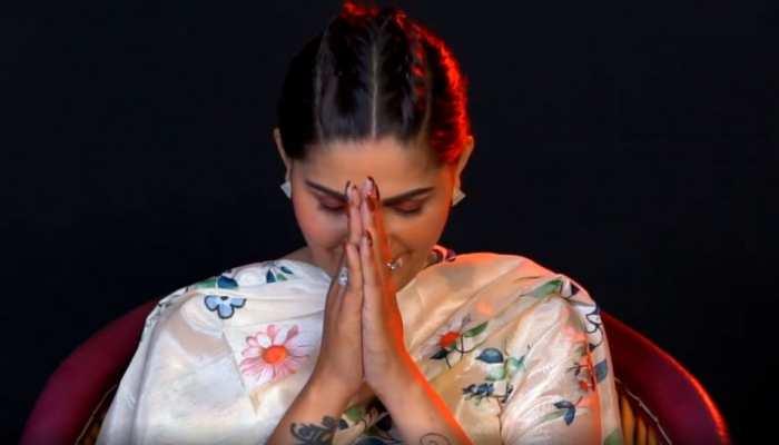 Sapna Chaudhary ने VIDEO में सुनाई दुखभरी दास्तान, 13 साल के करियर में सुनी लोगों की गंदी बातें