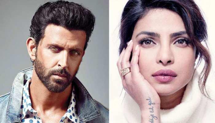 Priyanka Chopra नहीं बल्कि ये एक्ट्रेस थी 'Krrish' के लिए Rakesh Roshan की पहली पसंद