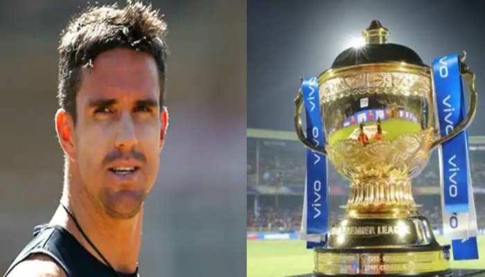 Corona Virus के बीच भी क्यों खेला जा रहा था IPL 2021? Kevin Pietersen ने किया बड़ा खुलासा