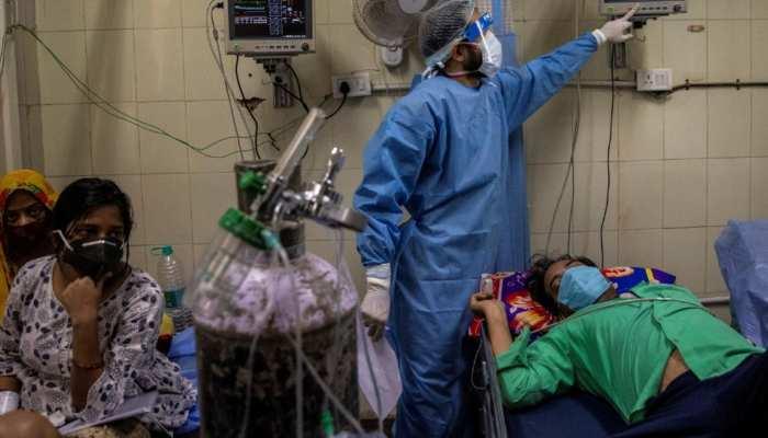 Corona Treatment Guidelines: इलाज के लिए नई गाइडलाइन जारी, अस्पताल में भर्ती के नियमों में बड़ा बदलाव